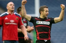 BT Sport aiming to sponsor Irish provinces