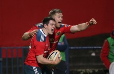 5 talking points from this weekend's Pro12 action
