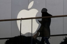 Apple reaches deal to sell iPhones through China's largest mobile network