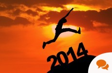 Column: New year, new you – how to achieve your goals in 2014