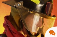 Column: Working as a firefighter over the festive period can be hard – but it's worth it