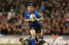 Half-term report: Leinster ship yet to be steadied
