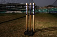 """Still """"a long way to go"""" in Ireland's Cricket World Cup struggle, says Deutrom"""
