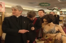 Watch the Father Ted Christmas Special right here!