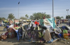 UN says it has found mass grave with 75 bodies in South Sudan