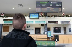 UPDATE: Met Éireann issues red alert
