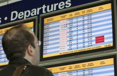 Shatter proposes Ireland opts into EU passenger data sharing agreement