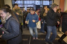 Retailers report busiest St Stephen's Day since start of the recession