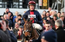 Bobs Worth back to claim Lexus Chase win
