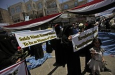 Calls for restraint after four die in Yemen protests
