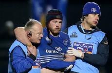 Sean O'Brien a big Six Nations doubt as he dislocates shoulder