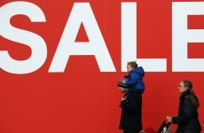 Poll: How much money have you spent in the post-Christmas sales?