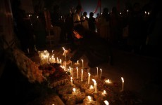 India to hold vigils to mark anniversary of gang-rape victim's death