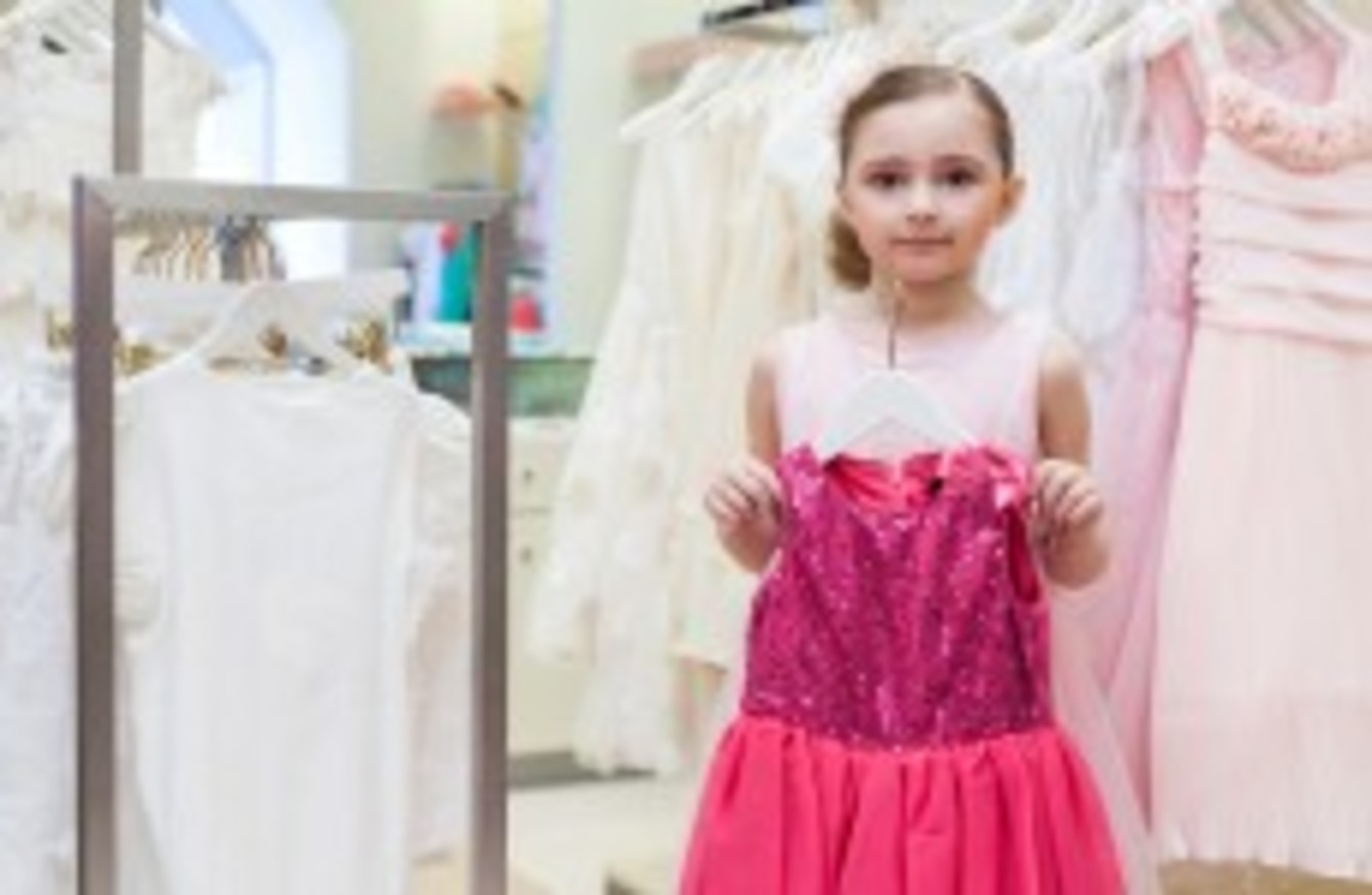 Minister welcomes industry concerns over children\'s clothing and ...