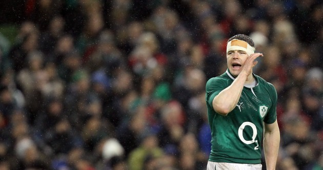 '13: The highs, lows and heavy blows of Brian O'Driscoll's final full year in rugby
