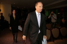 Haass talks in Belfast end without agreement
