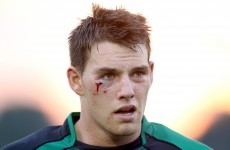 Connacht hopeful Jake Heenan will be fit to face Leinster