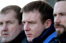 Donegal still smarting from league defeat, says Laois boss McNulty