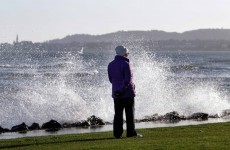 Stormwatch: Travel disruption as ferry services cancelled but flights coping well