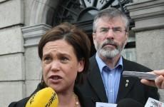 Sinn Féin accused of 'leprechaun politics' over oil and gas profits policy