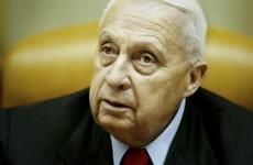 Ariel Sharon, bankruptcy, and water meters: The week in numbers