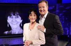 June Brown puts Piers Morgan in his place... and 4 other weekend telly highlights