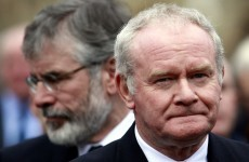 SF tells Unionists to make up their mind about Haass proposals