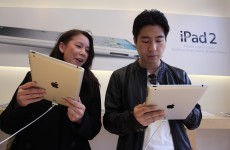 95 per cent profit jump for Apple