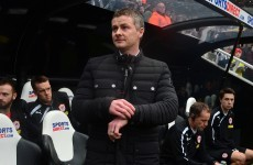 Baby-faced tactician Solskjaer earns first win thanks to his very own super subs