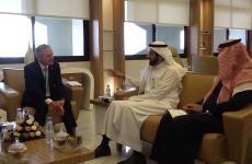 Taoiseach and Jobs Minister kick off Gulf trade mission in Saudi Arabia