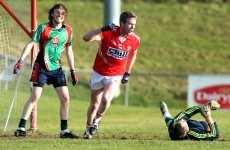 Cork, Kerry, CIT and UL claim victories in McGrath Cup quarter-finals