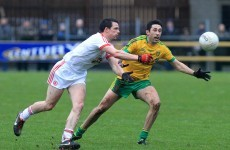 Dr McKenna Cup opening day wins for Tyrone, Armagh, Derry, Cavan and Down