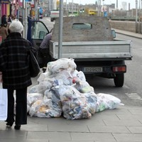 Dublin city centre achieves clean rating for the first time in 18 years