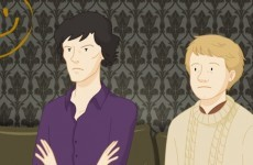 Breaking Bad and Mad Men get the Sherlock treatment