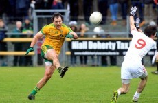 VIDEO: Donegal's Michael Murphy fires home a brilliant goal as a new campaign begins