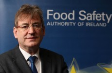 """Disappointing"": 31 per cent increase in food safety enforcement orders"
