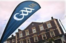 Lar Corbett and Matthew Macklin in bid to buy the birthplace of the GAA