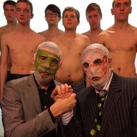 Bad news: Rubberbandits turned down the Limerick City of Culture job*