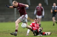 Kavanagh hopeful of making Galway impact