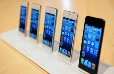 Apple's App Store sales hits $10 billion in 2013