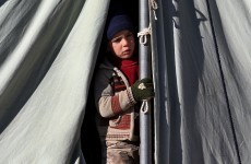 UNICEF calls for world to protect Syrian children from 'broken futures'