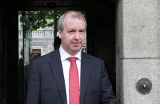 Expelled FG TD: Kenny doesn't hold grudges, but decision to readmit me lies with him