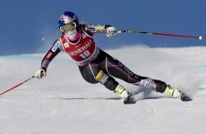 US skiing star Lindsey Vonn forced to pull out of Winter Olympics