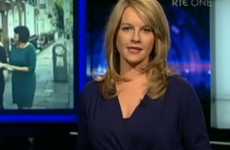 Twitter was delighted at Claire Byrne's return to Prime Time last night