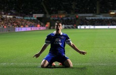 Martinez: Everton players going nowhere this January