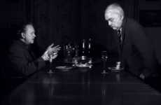 Old men re-enacting YouTube wars take on hilarious Mandela argument
