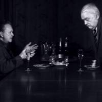 Old men re-enacting YouTube wars take on hilarious Mandela argument