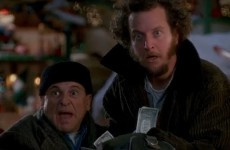 Here's how many times Harry and Marv would die if Home Alone was real