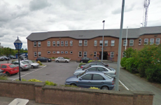 Man's car rammed and money taken from him after Limerick casino win