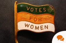 Column: The life and times of the great Irish suffragette